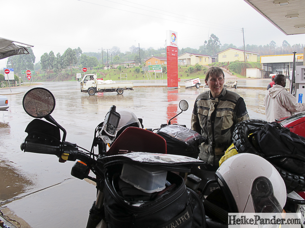 Hagel, Swaziland