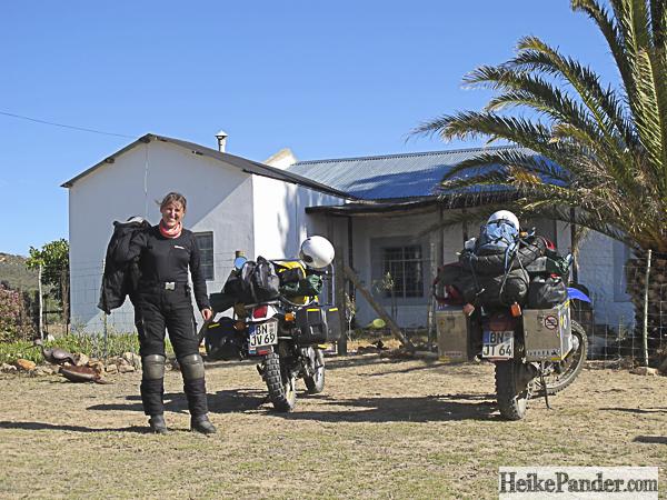 Farm, Südafrika