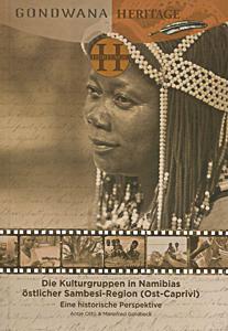 Gondwana Heritage