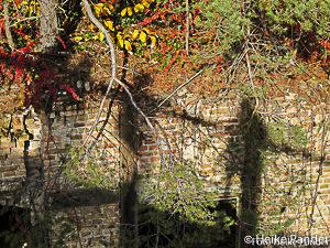 Ruinen Beelitz