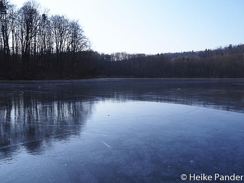 Kleiner Tornowsee