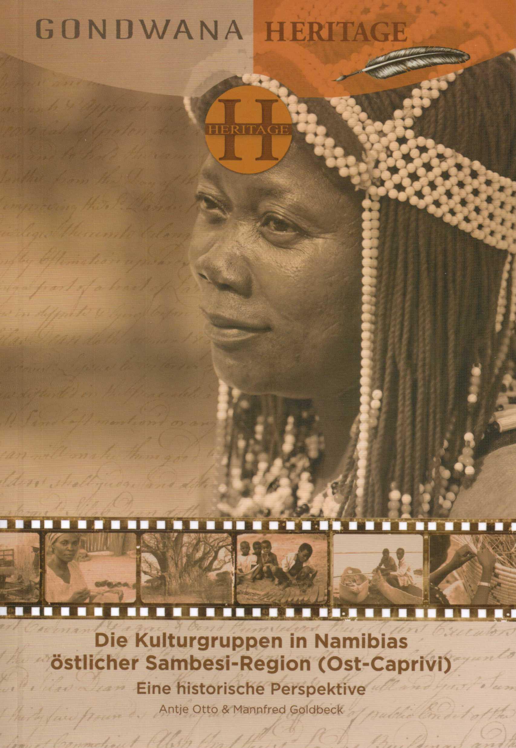 Veröffentlichung Gondwana Collection
